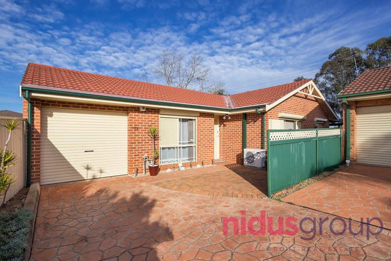 7B Ferrier Crescent, Minchinbury NSW 2770, Image 0