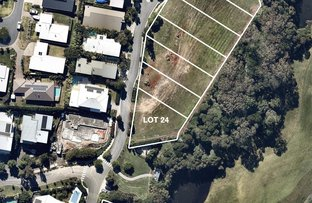Picture of Lot 24 Vantage Drive, Yaroomba QLD 4573