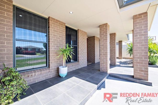 Picture of 8 Tanderra Drive, DUBBO NSW 2830