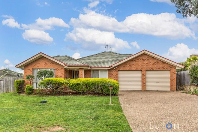 JERRABOMBERRA NSW 2619