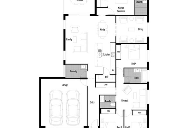 Picture of Lot 25 Sutherland Street, GLENEAGLE QLD 4285