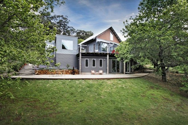 Picture of 16 Glover Road, WOODEND VIC 3442
