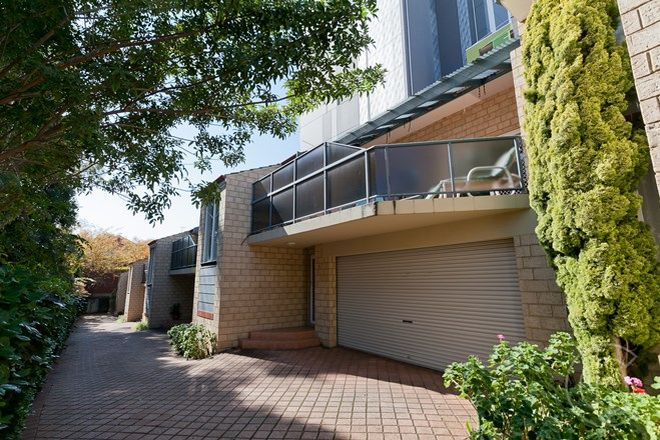 Picture of 2/94 Goderich Street, EAST PERTH WA 6004