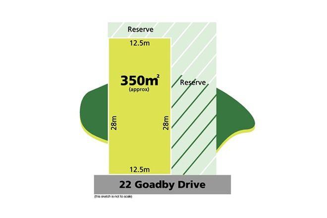 Picture of 22 Goadby  Drive, MERNDA VIC 3754