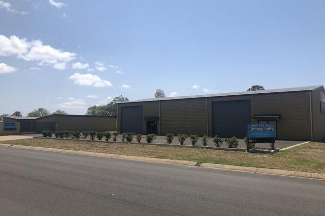 Picture of Shop A/2 Semut Court, MOORE PARK BEACH QLD 4670