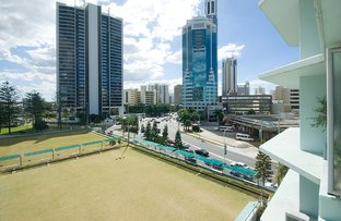 Picture of 70 Remembrance Drive, Surfers Paradise QLD 4217