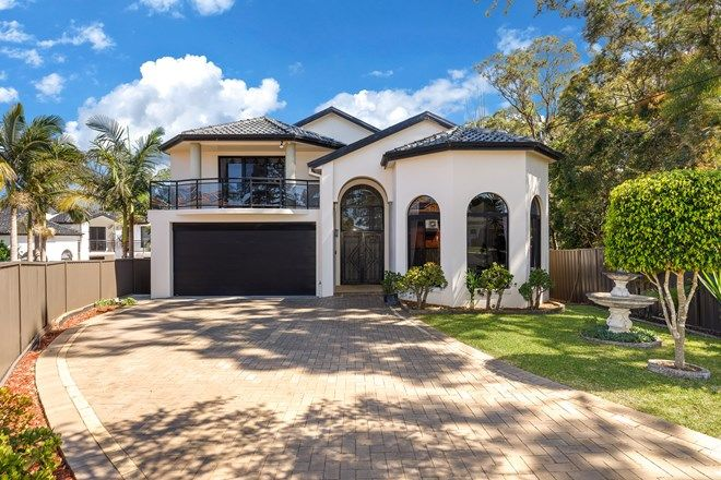 Picture of 2a Agincourt Road, MARSFIELD NSW 2122