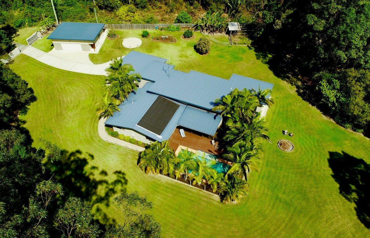 261 Tanawha Tourist Drive, Tanawha QLD 4556, Image 2