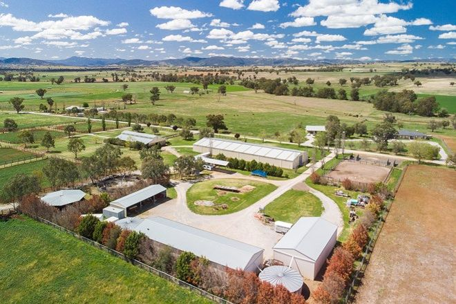 Picture of 14408 New England Highway, TAMWORTH NSW 2340