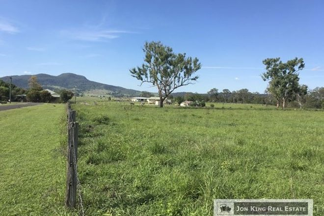 Picture of 31 Turner Street, MOUNT ALFORD QLD 4310