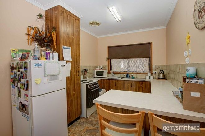 Picture of 1/8 Burgess Street, HORSHAM VIC 3400