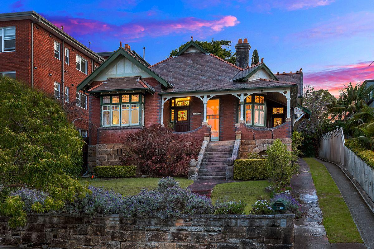 41 St Georges Crescent, Drummoyne NSW 2047, Image 0