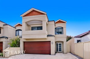 Picture of 6/16 Moorland Street, Scarborough WA 6019