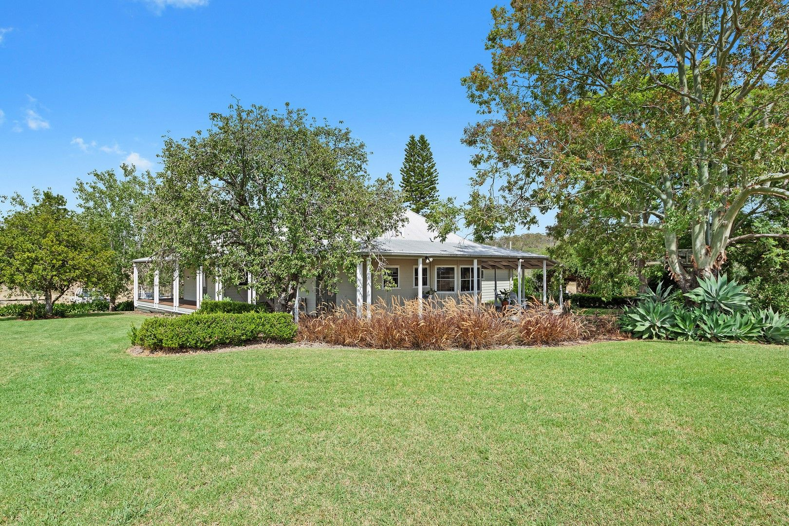 306 Connolly Road, Geham QLD 4352, Image 2