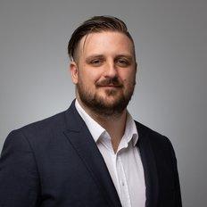 Jack Doyle, Sales representative