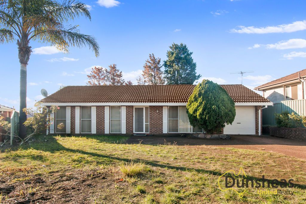 21 Keighran Place, Minto NSW 2566, Image 0