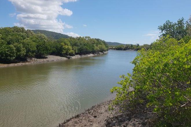 Picture of 155 Crocodile creek rd, CAPE CLEVELAND QLD 4810
