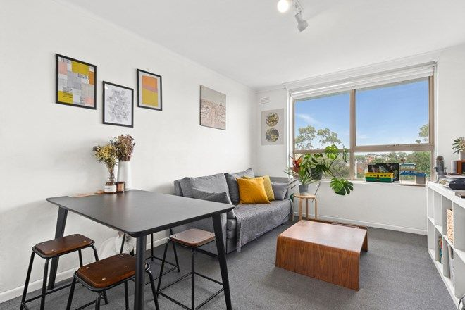 Picture of 778 Drummond Street, CARLTON NORTH VIC 3054