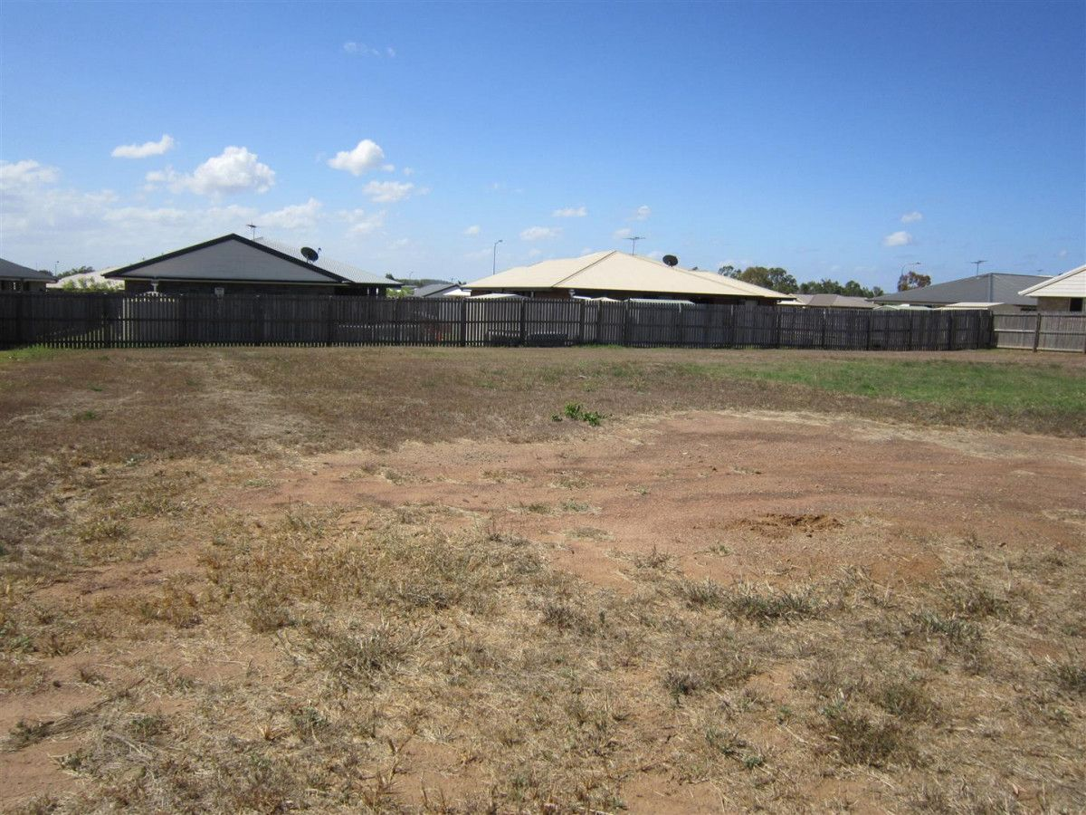 Lot 91/3 Diane Court, Gracemere QLD 4702, Image 1