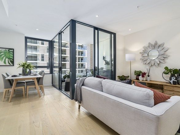 Picture of 5.06/17 Halifax Street, Macquarie Park
