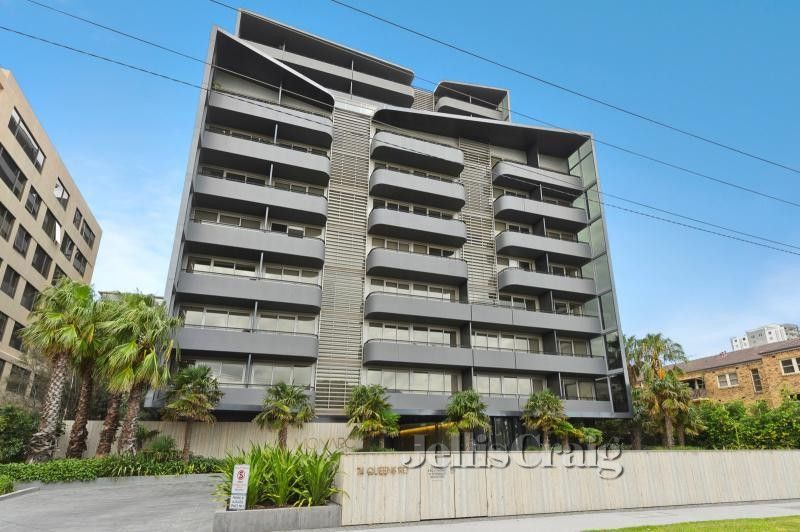 407/74 Queens Road, Melbourne 3004 VIC 3004, Image 0