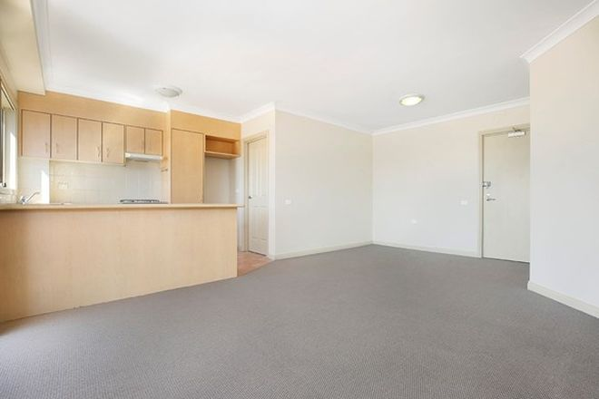 Picture of 41/7 Regent Street, WOLLONGONG NSW 2500