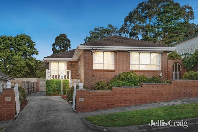 Picture of 47 Casella Street, MITCHAM VIC 3132