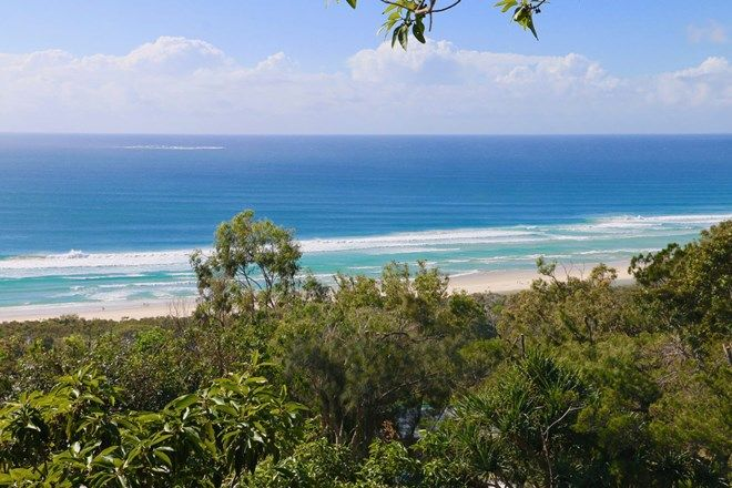 Picture of POINT LOOKOUT QLD 4183