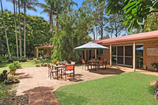 Picture of 273 Lindendale Road, LINDENDALE NSW 2480