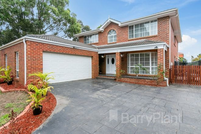 Picture of 18 Armagh Crescent, WANTIRNA SOUTH VIC 3152