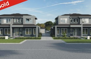 Picture of 1-8/4-6 Wills Street, Westmeadows VIC 3049