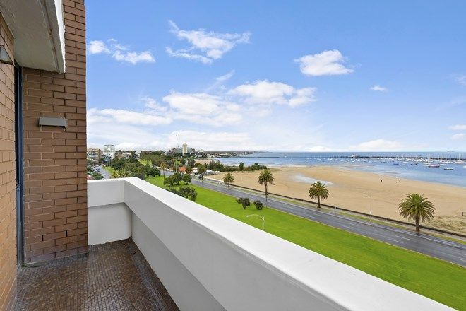 Picture of 71/313 Beaconsfield Parade, ST KILDA WEST VIC 3182