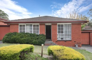 Picture of 9/20-24 Dublin  Road, Ringwood East VIC 3135