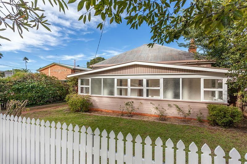 4 Cecil Street, Toowoomba City QLD 4350, Image 0