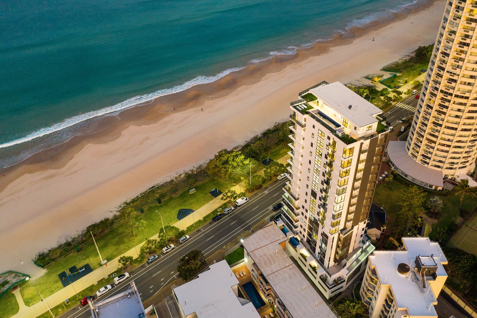 901/116 The Esplanade, Surfers Paradise QLD 4217, Image 0