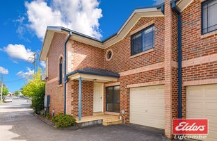 Picture of 1/86 Frances Street, Lidcombe NSW 2141