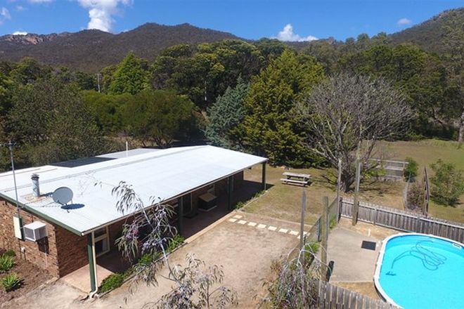 Picture of 13-14 Wirilda Court, HALLS GAP VIC 3381