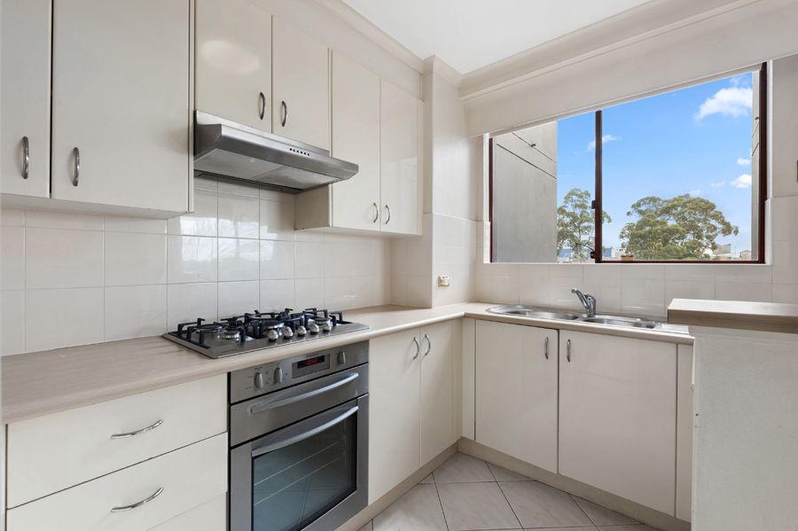 124/208 Pacific Highway, Hornsby NSW 2077, Image 1