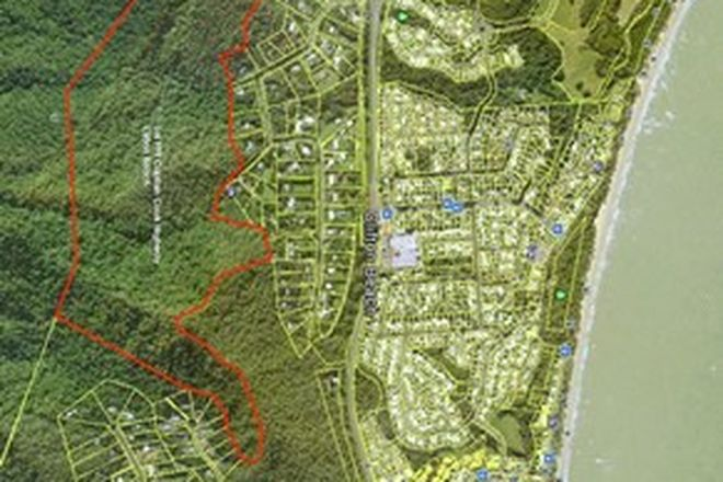 Picture of Lot 999 Captain Cook Highway, CLIFTON BEACH QLD 4879