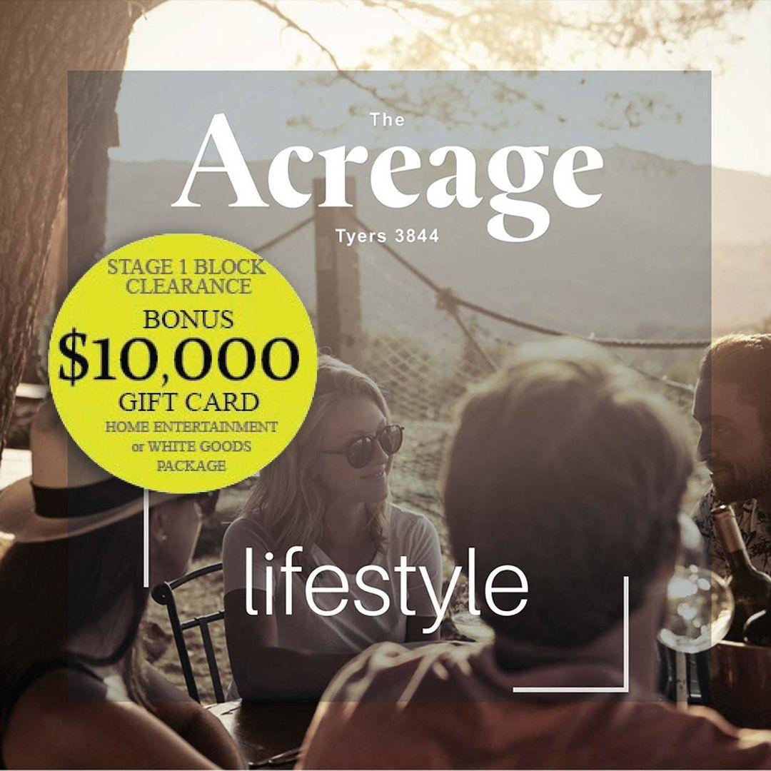 12 The Acreage, Tyers VIC 3844, Image 0