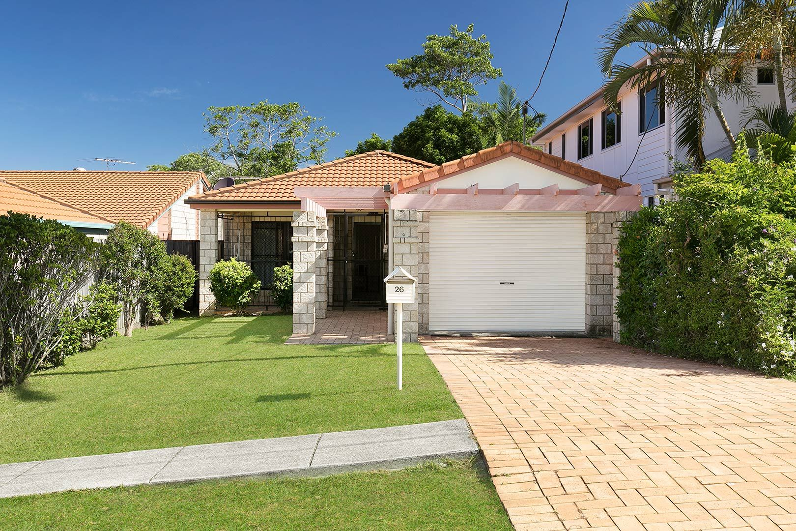26 White Street, Everton Park QLD 4053, Image 0