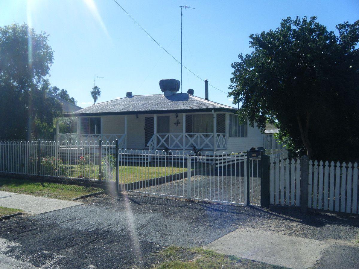 33 Macintyre, Goondiwindi QLD 4390, Image 0