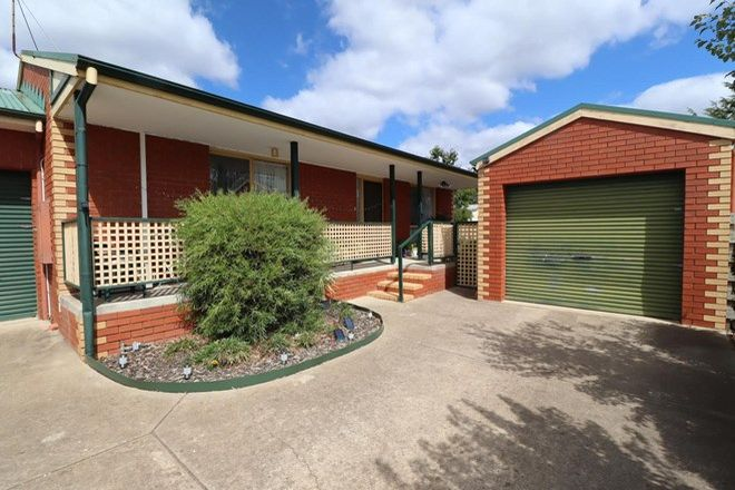 Picture of 3/33 Beauchamp Street, HEATHCOTE VIC 3523
