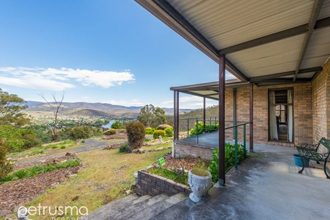 Picture of 175 Pulpit Rock Road, NEW NORFOLK TAS 7140
