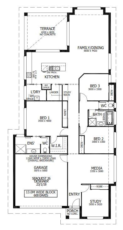 Lot 113 Lloyd Street, MacKsville NSW 2447, Image 0