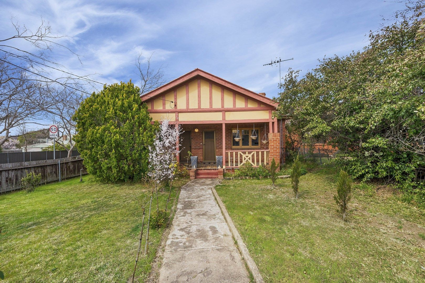 36 Cooma Street, Queanbeyan NSW 2620, Image 0