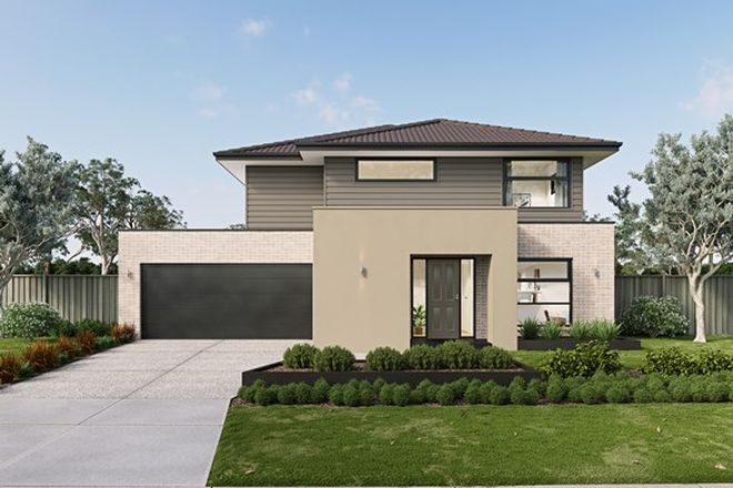 Picture of Lot 8 Proposed Road, Casula Central, CASULA NSW 2170