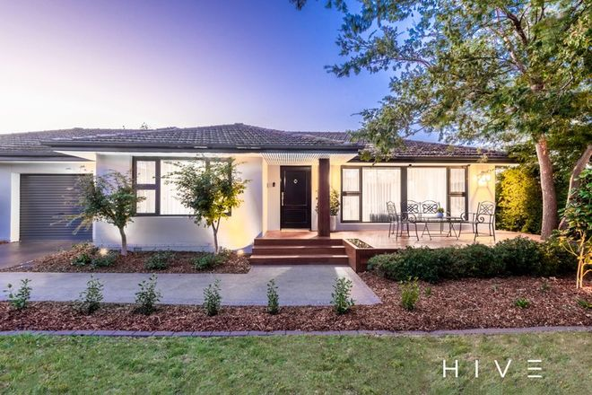 Picture of 2 Kennerley Street, CURTIN ACT 2605