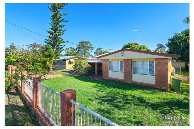 Picture of 10 Ranger Street, GRACEMERE QLD 4702