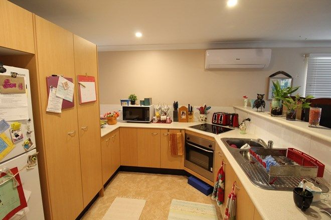 Picture of 5-139 Cressbrook Street, TOOGOOLAWAH QLD 4313